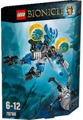 Lego Bionicle Protector del Agua