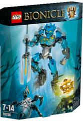 Lego Bionicle Gali: Maestro del Agua