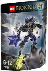 Lego Bionicle Protector de la Tierra
