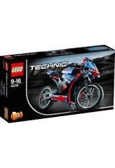 Lego Technic Moto Callejera