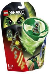 Lego Ninjago Morro Airjitzu Flyer
