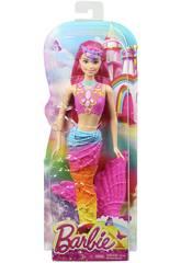 Barbie Sirenas