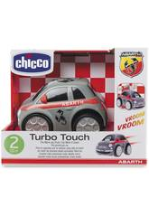 Turbo Touch Fiat 500 Abarth