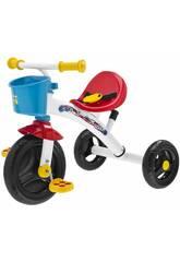 U/GO Trike Rojo