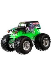 Hot Wheels Veh�culos Monster Jam