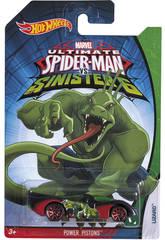 Hot Wheels Veh�culos Spiderman