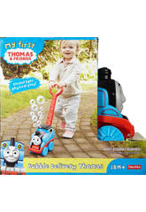 Thomas & Friends Burbujitas