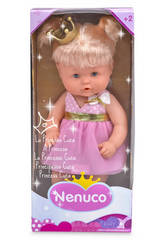 Nenuco Princess Cuca