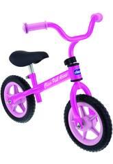 First Bike Pink Bullet
