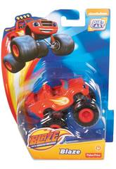Blaze Vehículo