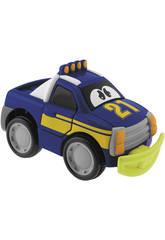 Square Car