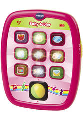 Baby tablet Rosa