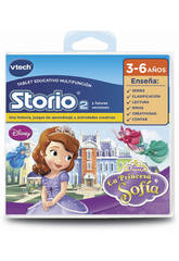 Juego Princesa Sofia para Storio 2 Y 3S