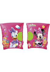 Manguitos 23x15cm rosa Mickey Mouse Clubhouse