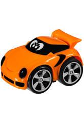 Turbo Touch Stunt Car Naranja
