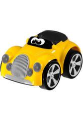 Turbo Touch Stunt Car Amarillo