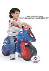 Correpasillos moto Neox Spiderman II