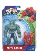 Spiderman Figuras Web City 15 cm