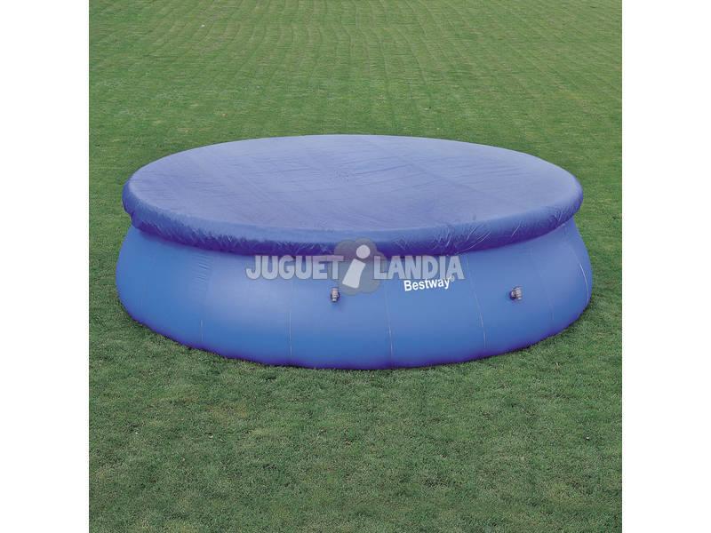 Acheter piscine d montable 549x107 cm bestway 57088 for Piscine demontable