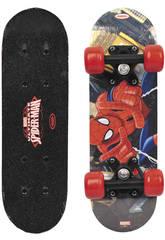 Spiderman Monopat�n Madera 17