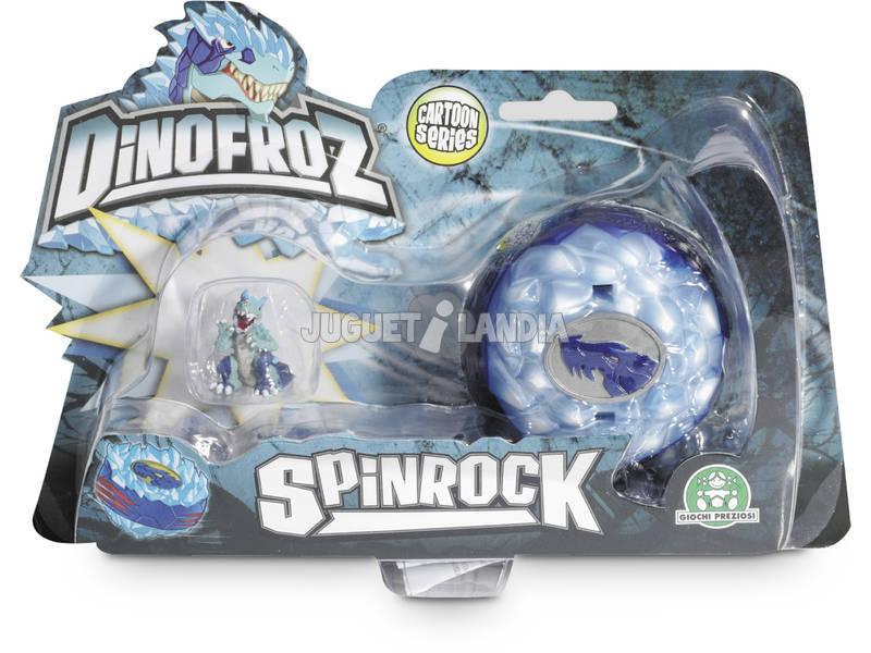 Dinofroz Spinrock starter pack