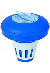 Flotador quimico Bestway 58071 para piscinas