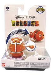 Hatch N H�roes Disney Pixar
