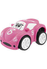 Turbo Touch Pinkpower