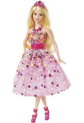 Barbie Collector Princesa Feliz Cumplea�os