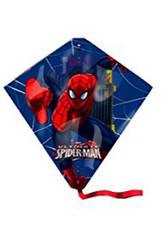 Spiderman Ultimate Cometa