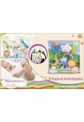 Nenuco Baby Espiral de Actividades
