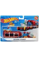 Hot Wheels Supercamiones de Juguete