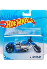 Hot Wheels Motos Street Power