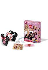 I love Minnie fabrica de pulseras