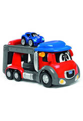 TURBO TOUCH SPEED TRUCK