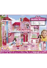 Barbie Mansi�n de Malib�