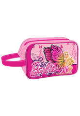 Barbie Cosmetic Neceser Butterfly