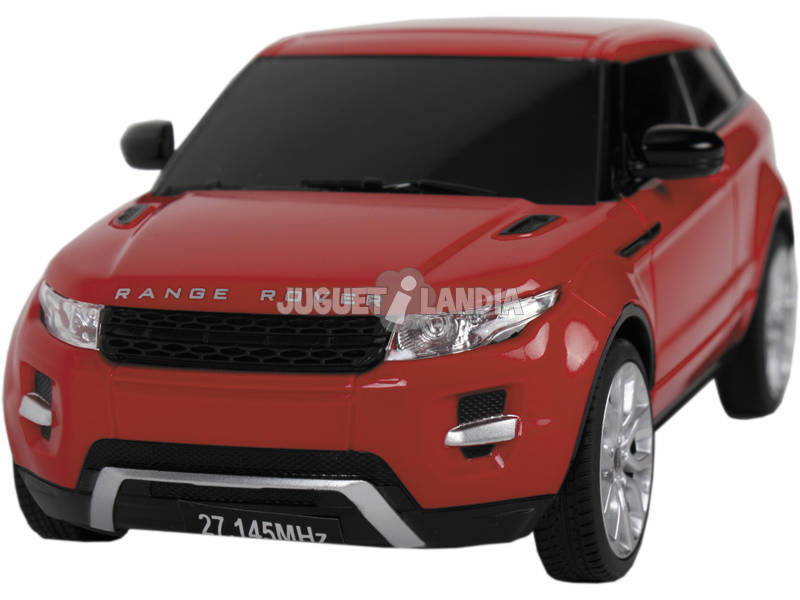 acheter radio control range rover evoque juguetilandia. Black Bedroom Furniture Sets. Home Design Ideas