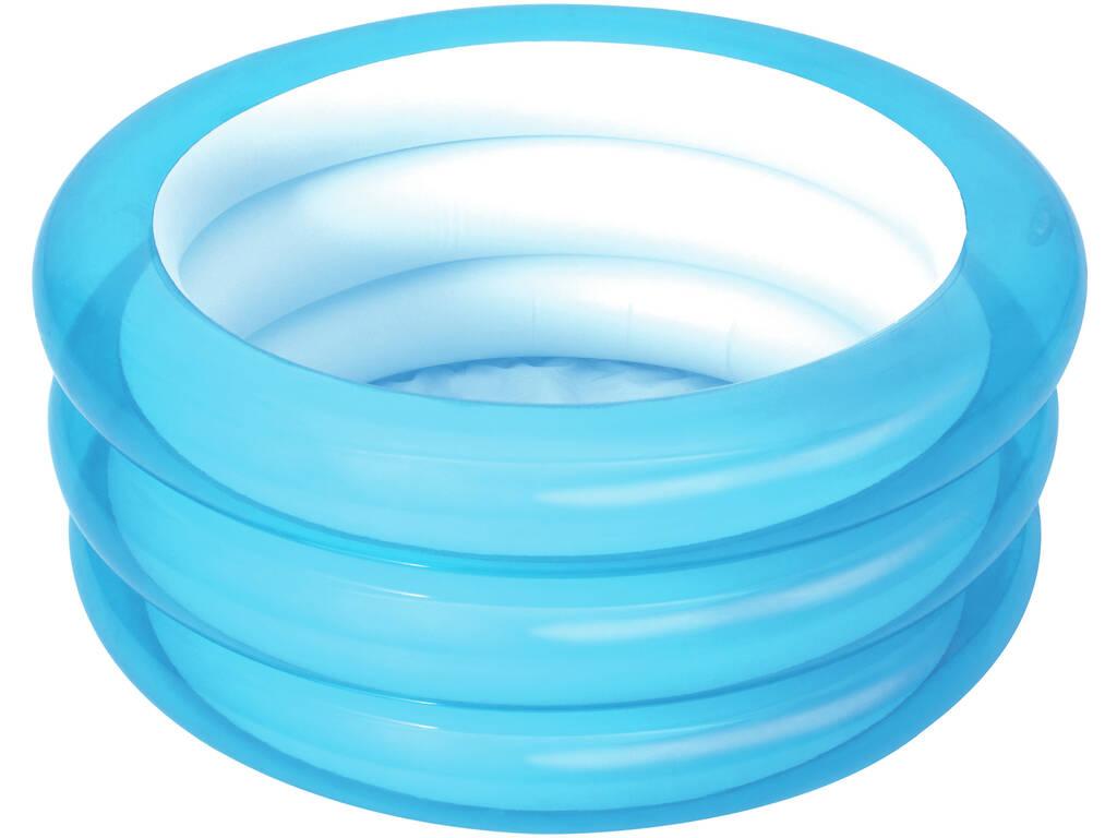 Acheter piscine gonflable kiddie 70x30cm bestway 51033 for Acheter piscine gonflable