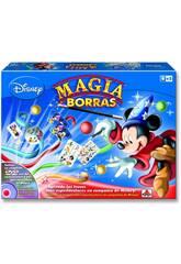 Magia Borras Mickey DVD