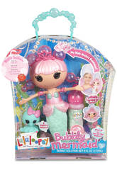 Lalaloopsy Bubbly Mermaid