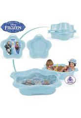 Arenero Frozen