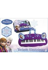Frozen Teclado Electronico