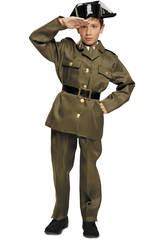 Disfraz Niño L Guardia Civil