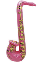 Saxofón Hinchable
