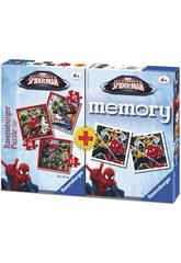 Multipack Spiderman