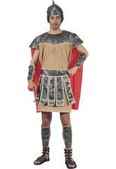 Disfraz Romano Casco Hombre Talla L