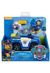 Paw Patrol Vehículo y Figura