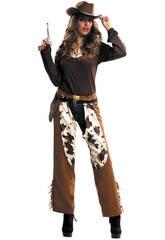 Disfraz Mujer S Pistolera