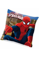Cojin Spiderman 40x40 cm.